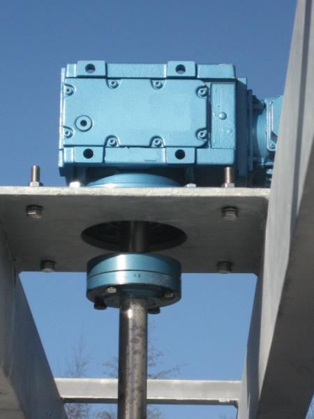 Mixers & Circulation Pumps