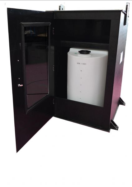 New Product - Dosing Tank Kiosk