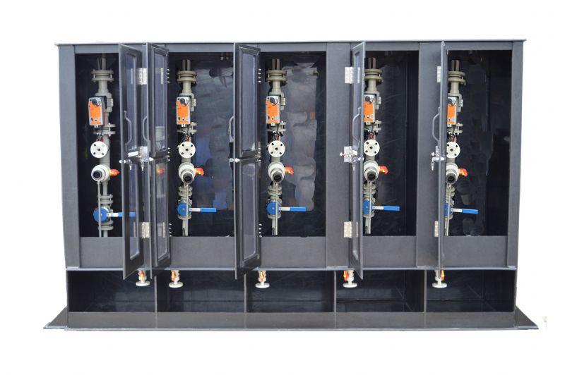 kiosk valves 2