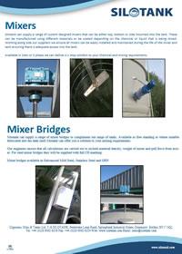 Mixer Bridges