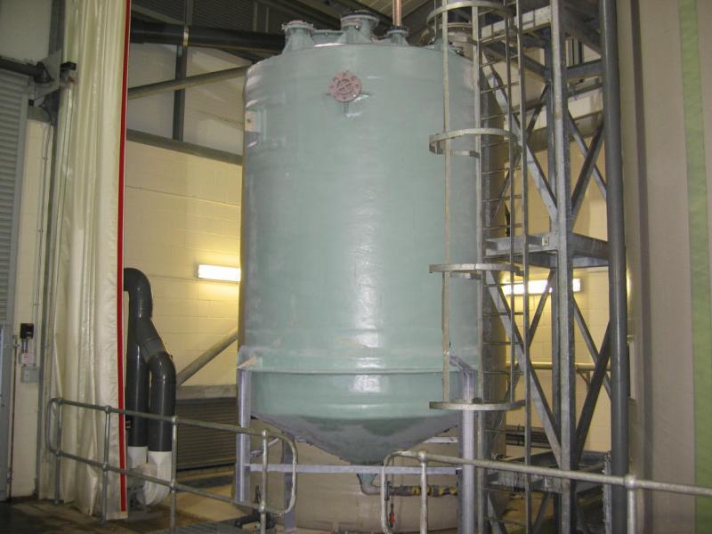 pressure vessel(2)