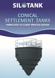 HDPE Conical Tanks